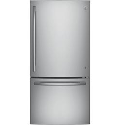 Superieur ... Different Lines Of Refrigerators That All Fall Under The GE Name And  All Of Which Carry Bottom Freezer Refrigerators In Both The Single And  Double Doors ...