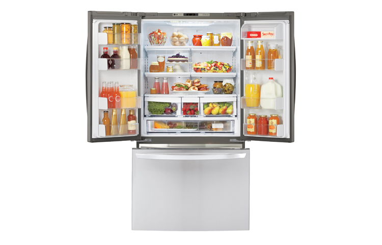 LG LFC21776ST French Door Refrigerator
