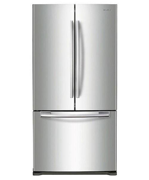 Samsung RF217AC French Door Refrigerator