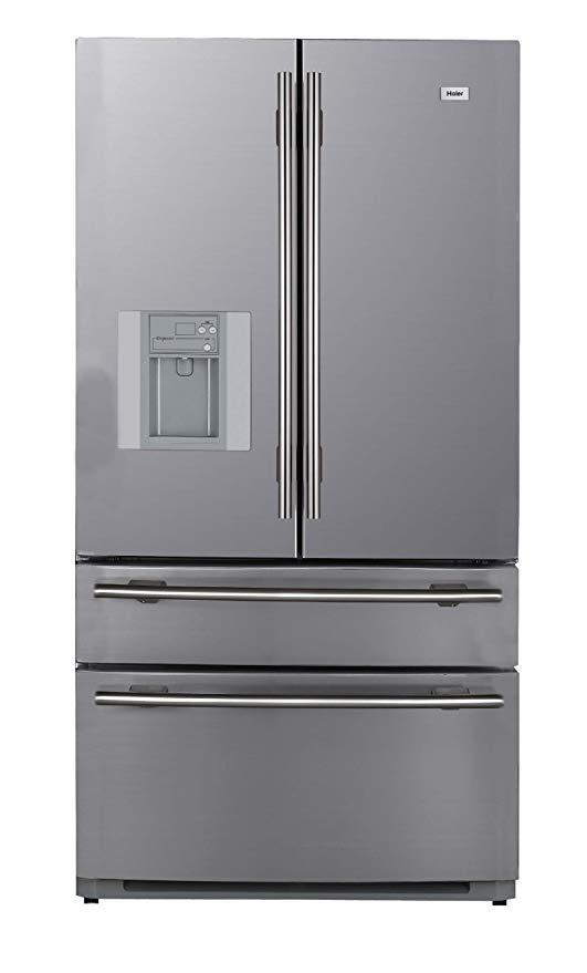 Haier PBFS21EDBS French Door Refrigerator