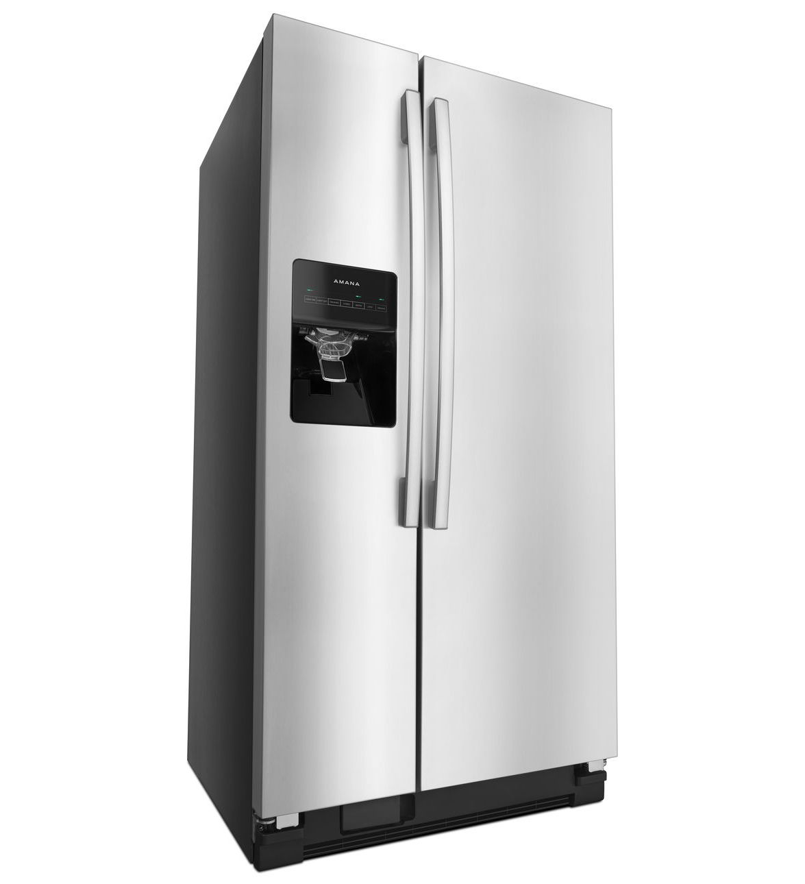 Amana ASI2275SRS Side by Side Refrigerator