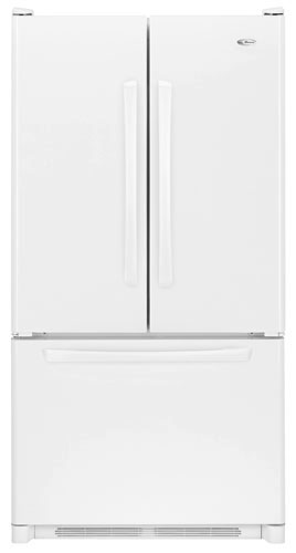How to Repair a Clogged Drain in an Amana Refrigerator | eHow.com