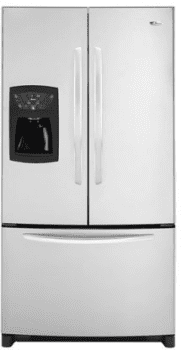 Amana AFI2538AES French Door Refrigerator