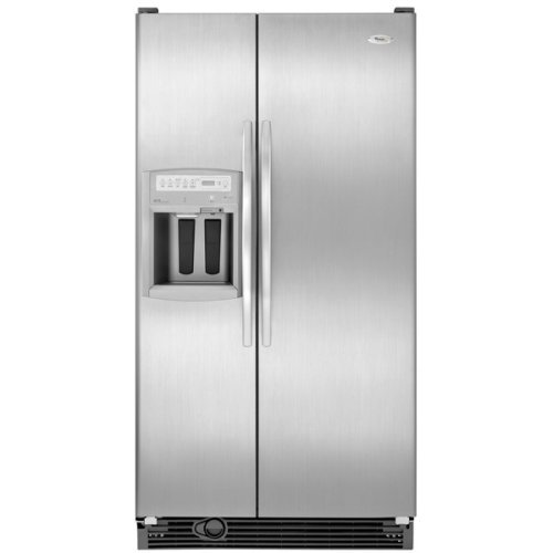 Whirlpool French Door Refrigerator Ice Maker Problems: French Door Refrigerator: Problems With Whirlpool French