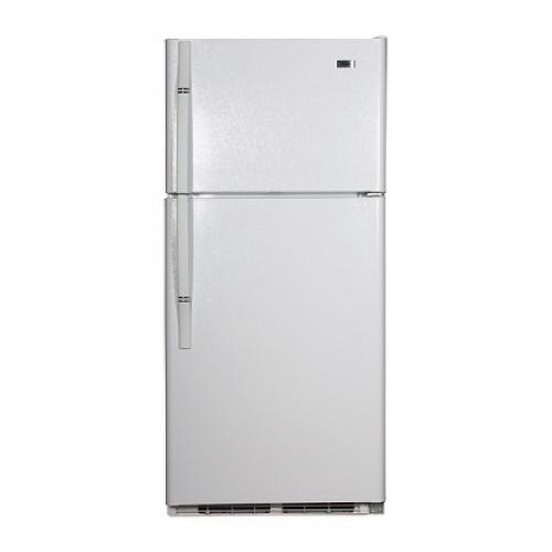 Haier RRTG18PABW Top Freezer