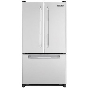 Jenn Air Jfc2089he French Door Refrigerator Review