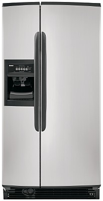 Kenmore 5687 Side by Side Refrigerator