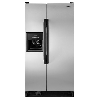 Kenmore 5791 Side By Side Refrigerator Review