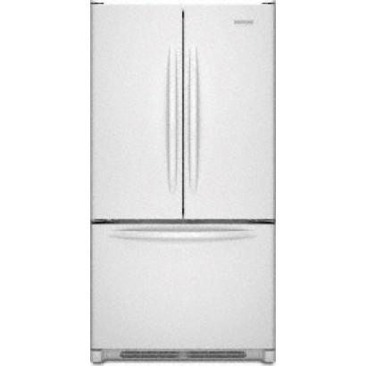 KitchenAid KBFS20ETWH French Door Refrigerator