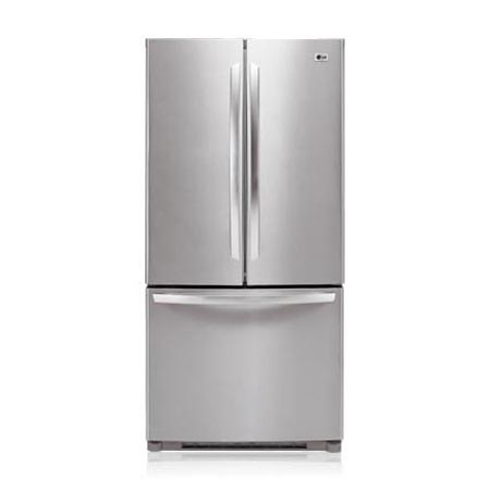 LG LFC23760ST French Door Refrigerator Review