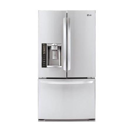 LG LFX25976ST French Door Refrigerator
