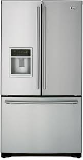 LG LFX28979ST French Door Refrigerator