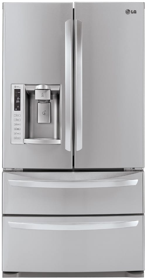 LG LMX28988ST French Door Refrigerator