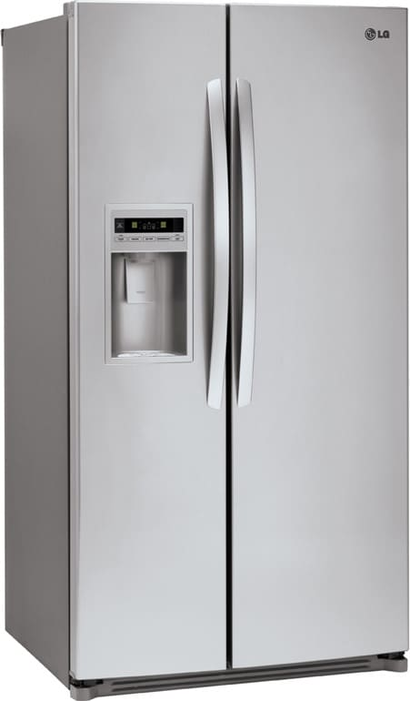 LG LSC27925ST Side by Side Refrigerator