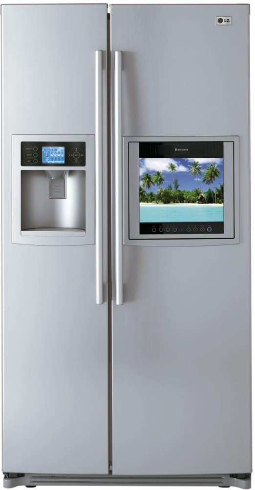 LG LSC27991TT Side by Side Refrigerator