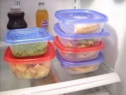 How to Keep Food Fresh - Leftovers Storage