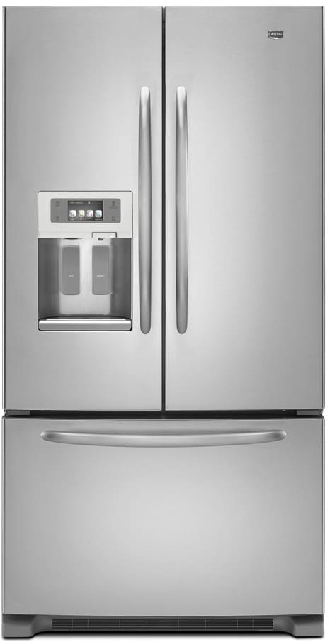 Maytag MFT2771WE French Door Refrigerator
