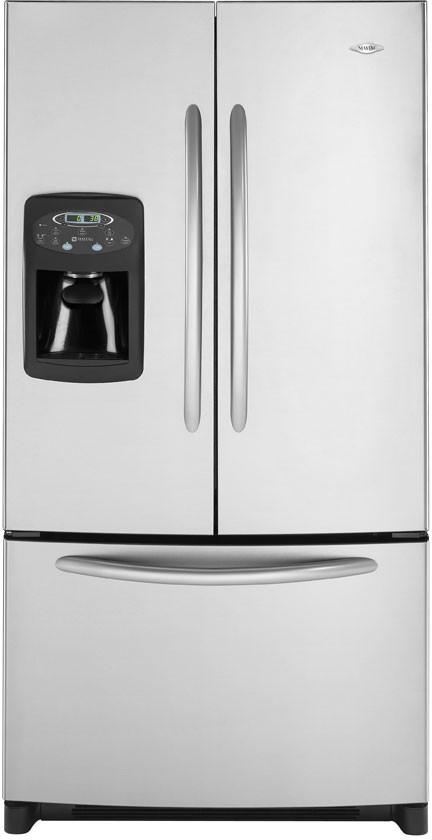 Maytag MFI2568AES Side by Side Refrigerator