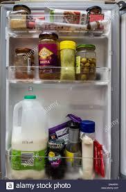 How to Keep Food Fresh - Door Storage