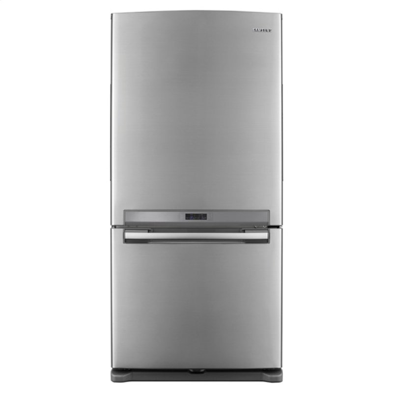 Samsung RB197ACRS Bottom Freezer Refrigerator