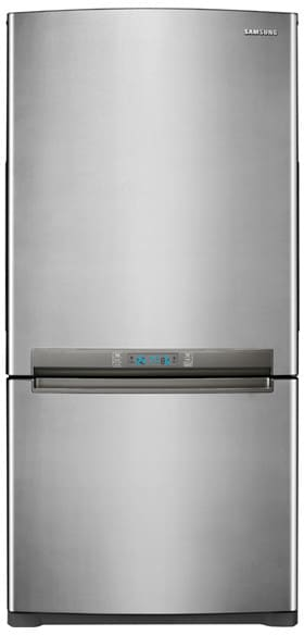 Samsung RB215ACPN Bottom Freezer Refrigerator