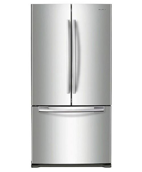 Samsung RF217AC French Door Refrigerator