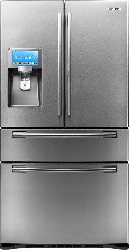 Samsung RF4289HARS French Door Refrigerator