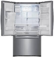 Samsung RFG237AARS French Door Refrigerator