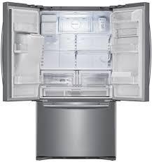 Samsung RFG238AARS French Door Refrigerator