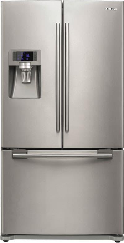Samsung RFG297AARS French Door Refrigerator