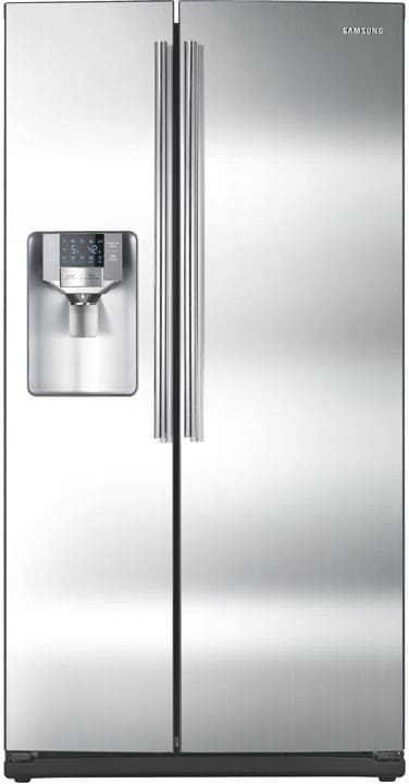 Samsung RS265TDRS Side by Side Refrigerator