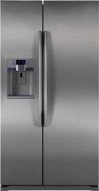 Samsung RSG257AARS Side by Side Refrigerator