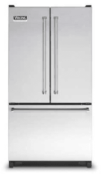 Viking DDFF036SS French Door Refrigerator