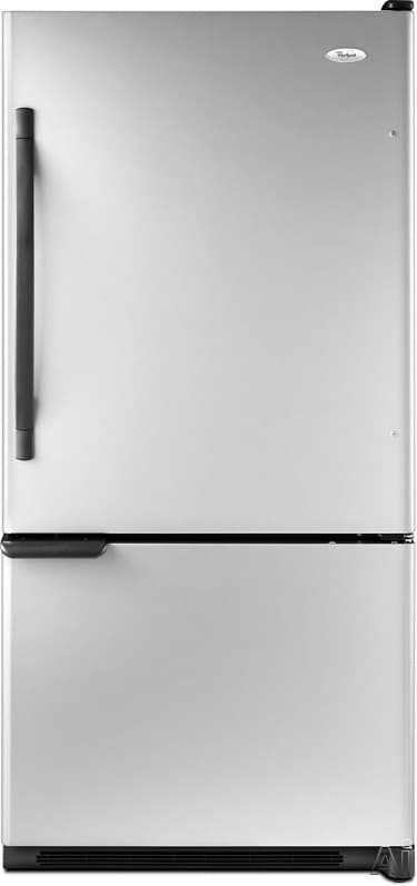 Whirlpool EB2SHKXVD Bottom Freezer Refrigerator