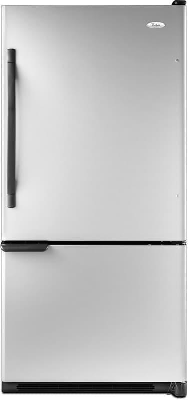 Whirlpool EB2SHKXVD Bottom Freezer Refrigerator