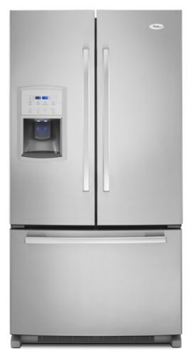 Whirlpool GI0FSAXVY French Door Refrigerator