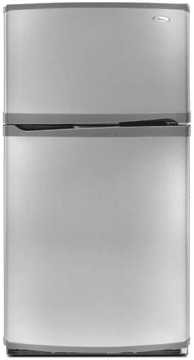 Whirlpool GR2FHMXVY Top Freezer Refrigerator