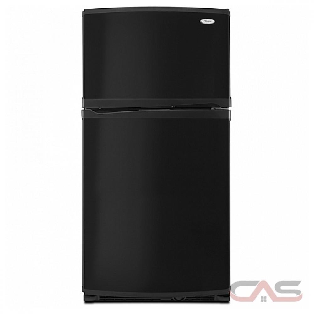 Whirlpool W9RXXMFWS Top Freezer Refrigerator