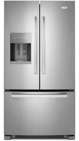 Best French Door Refrigerators