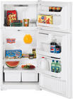 Hotpoint HTR16BBSBRCC top freezer cheap refrigerator