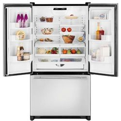Jenn Air French Door Refrigerator Jfc2087hrp