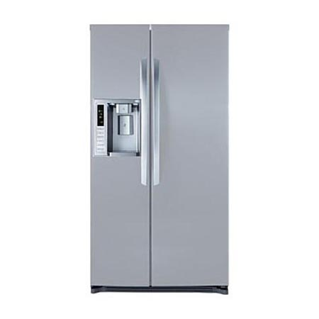LG LSC27921TT Side by Side Refrigerator