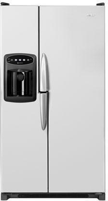 Maytag Mzd2666kes Side By Side Refrigerator