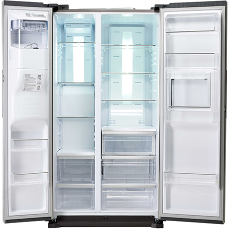 Samsung H12 Side by Side Refrigerator H-Series