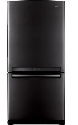 Samsung RB217ACRS Bottom Freezer Refrigerator