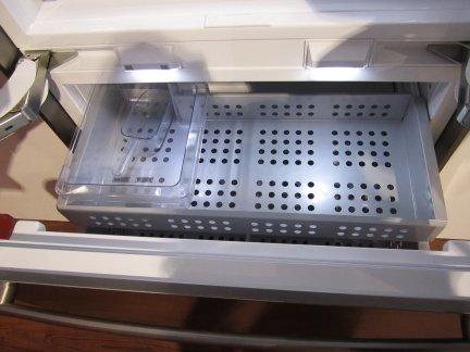 Bosch 800 Series Freezer Drawer