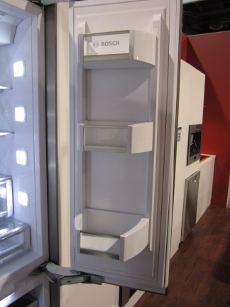 Bosch 800 Series Right Front Door