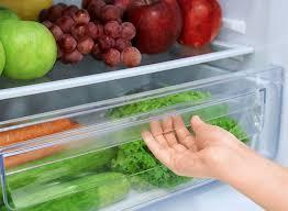 How to Keep Food Fresh - Crisper Drawer