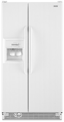 Kenmore 5896 Side by Side Refrigerator