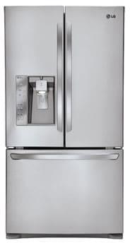 LG LFX31925ST French Door Refrigerator